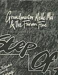 GRANDMASTER FLASH - Step Off / The Message 12""