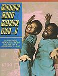MOTOR CITY MAGIC VOL 1 - CHARLY - LP