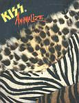 KISS - ANIMALIZE - CASABLANCA LP
