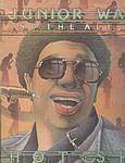 JR.WALKER - HOT SHOT - T.MOTOWN LP