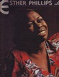 ESTHER PHILLIPS - ESTHER PHILLIPS - KUDU LP
