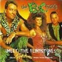 BC-52's - THE FLINTSTONES - MCA