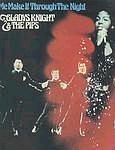 GLADYS KNIGHT - HELP ME MAKE IT THROUGH THE NIGHT - T.MOTOWN LP