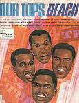 FOUR TOPS - REACH OUT - TML 11056 MONO