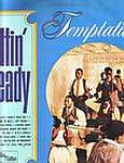 TEMPTATIONS - GETTIN' READY - T.MOTOWN (MONO)