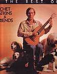 CHET ATKINS & FRIENDS - THE BEST OF - RCA