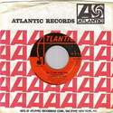 CLARENCE CARTER - SAY IT ONE MORE TIME - ATLANTIC