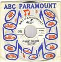 BILLY GUY - IT DOESN'T TAKE MUCH - ABC dj