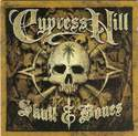CYPRESS HILL - SKULL & BONES - COLUMBIA