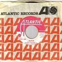 EDDIE HIGGINS - ALFIE - ATLANTIC dj