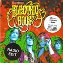 ELECTRIC BOYS - ELECTRIFIED - VERTIGO DJ