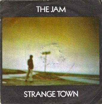 JAM - STRANGE TOWN - POLYDOR