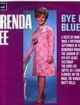 BRENDA LEE - BYE BYE BLUES - BRUNSWICK