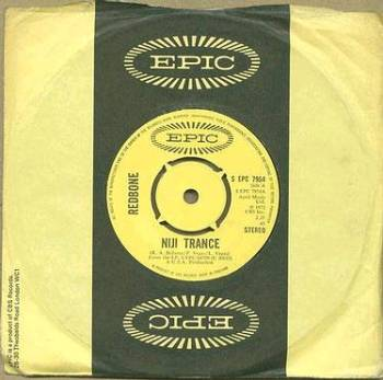 REDBONE - Niji Trance - EPIC