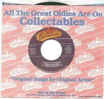 JR.WALKER - Pucker Up Buttercup - COLLECTABLES