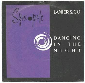 LANIER & CO - DANCING IN THE NIGHT - SYNCOPATE