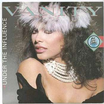 VANITY - Under The Influence - ZB 40609