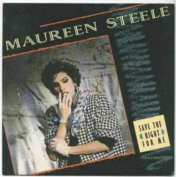 MAUREEN STEELE - Save The Night For Me - Motown