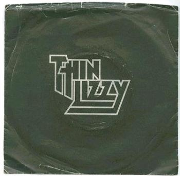THIN LIZZY - Dancing In The Moonlight - Vertigo P/S