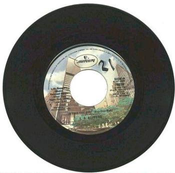 L.A. BOPPERS - IS THIS THE BEST - MERCURY