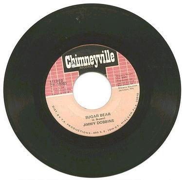 JIMMY DOBBINS - SUGAR BEAR - CHIMNEYVILLE