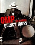 QUINCY JONES - STOMP the remixes - WEA