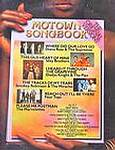MOTOWN SONGBOOK - VARIOUS ARTISTS