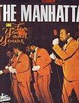 MANHATTANS - GOLDEN CLASSICS PT 2 - LP