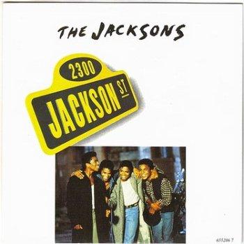 JACKSONS - 2300 JACKSON ST - EPIC