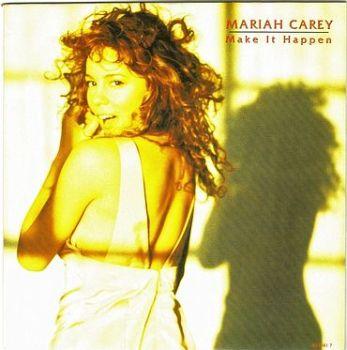 MARIAH CAREY - MAKE IT HAPPEN - COLUMBIA