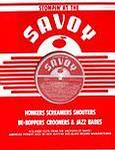 STOMPIN' AT THE SAVOY - ARISTA LP