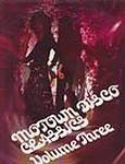 MOTOWN DISCO CLASSICS VOL 3 - T.MOTOWN LP