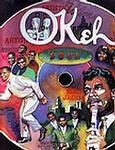 OKEH SOUL - DOUBLE LP