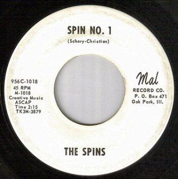 SPINS - SPIN NO. 1 - MAL