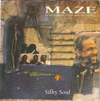 MAZE - SILKY SOUL - WB