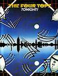 FOUR TOPS - TONIGHT - CASABLANCA