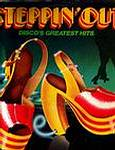 STEPPIN' OUT - VARIOUS ARTISTS - POLYDOR