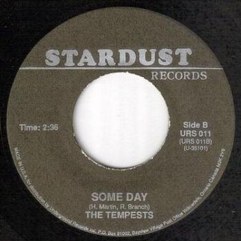 TEMPESTS - SOME DAY - STARDUST