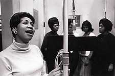 ARETHA SWEET INSPIRATIONS pic