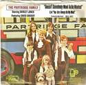 PARTRIDGE FAMILY - DOESN'T SOMEBODY WANT TO BE WANTED - BELL
