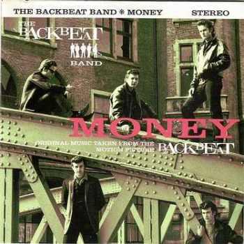BACKBEAT BAND - MONEY - VIRGIN