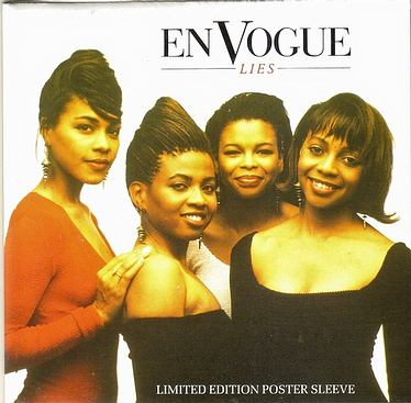 EN VOGUE - LIES - ATLANTIC