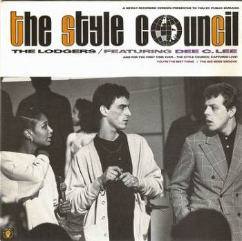 STYLE COUNCIL - THE LODGERS - TSC