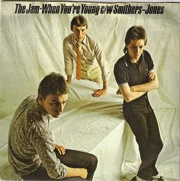 JAM - WHEN YOU'RE YOUNG - POLYDOR