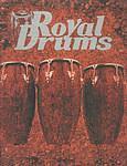 """ROYAL DRUMS - RHYTHM LOOPS - 12"""" EP"""