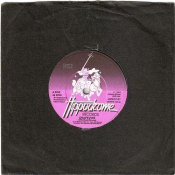 EDWIN STARR - GRAPEVINE - HIPPODROME