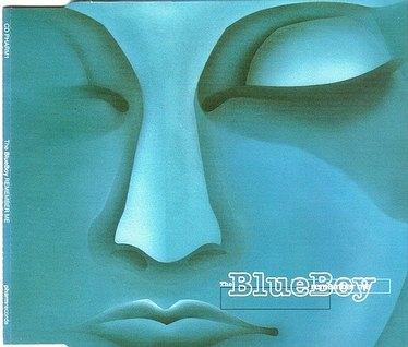 BLUE BOY - REMEMBER ME - PHARM