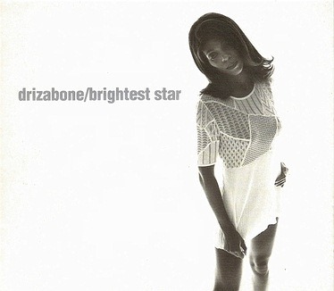 DRIZABONE - BRIGHTEST STAR - FOURTH & BROADWAY