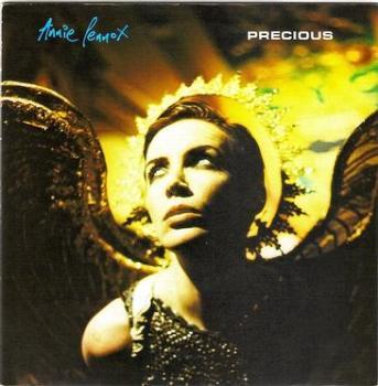 ANNIE LENNOX - PRECIOUS - RCA