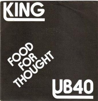 UB40 - KING - GRADUATE